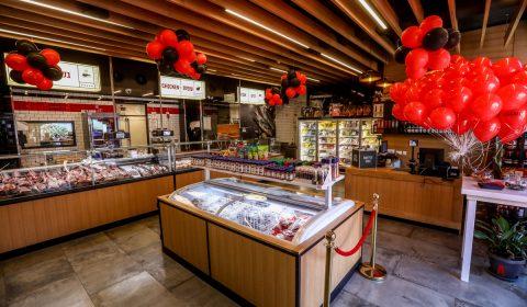 אירוע פתיחת חנות בשרים 'פיקדלי' בירושלים