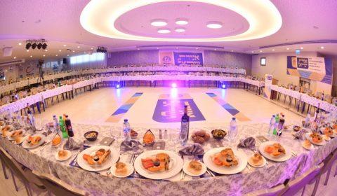 כינוס מועצת הקהילות אגודת ישראל