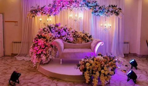 """חתונה במעזבו'ז סמוך ציון הבעל שם טוב זי""""ע"""