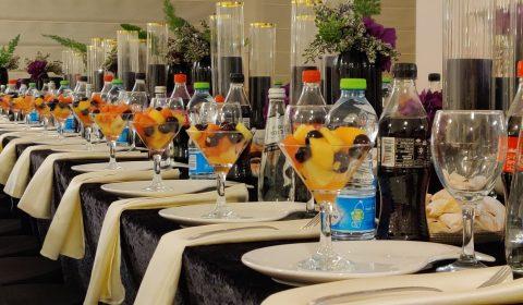 כינוס עסקני הצדקה בירושלים ערב פורים