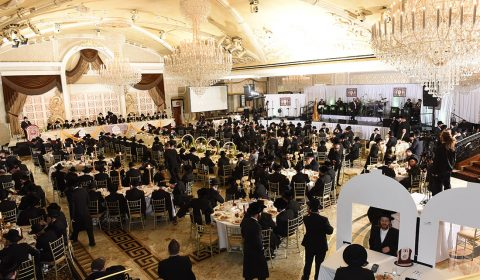 דינר למותיבתא 'תפארת ישראל'